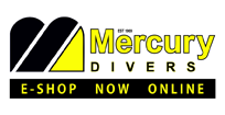 Mercury divers